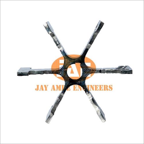 SS Cutter Blade Pulverizer Spare Parts