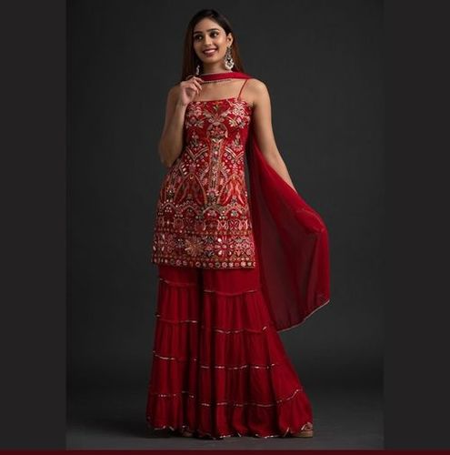 EMBROIDERY WORK DRESS COLLECTION