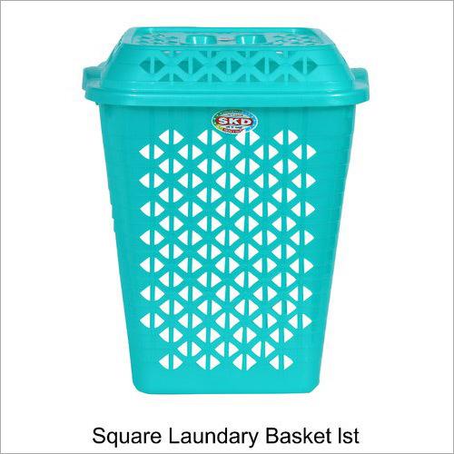 Square Laundry Basket 1st