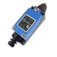 ME-8111 Rotary Adjustable Roller Mini Limit Switch