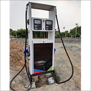 Digital Fuel Dispenser