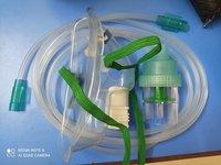 Nebulizer kit