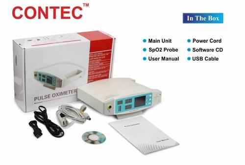 Two para tabletop -Contec- CMS70A