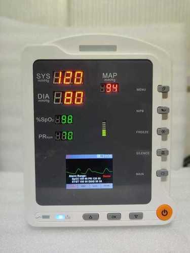 Three para tabletop Pulse Oximeter Contec- CMS 5100