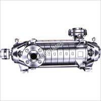 JCBFP Centrifugal High pressure Multi stage pump