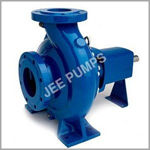 JCPP Single stage End suction back pull out type centrifugal pump