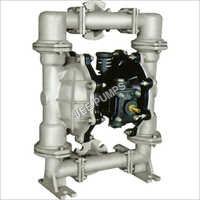 JDP 2 Air operated Double Diaphragm Pump