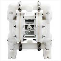 JDP Air operated Double Diaphragm Pump
