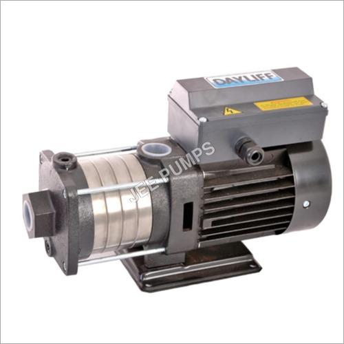 JH 3 Horizontal Multistage centrifugal pump
