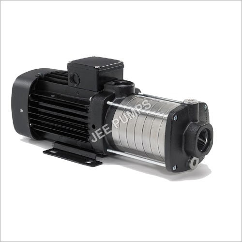 JH Horizontal Multistage centrifugal pump