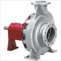 JIC Centrifugal process pump in invetsment casting
