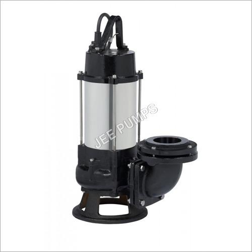 JLSP High Speed light duty sewage and Effluent submersible pump
