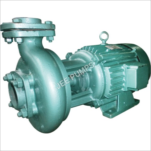 JMBP Horizontal Centrifugal Monoblock pump