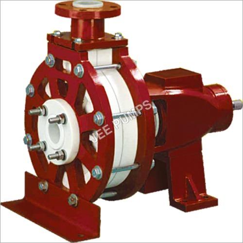 JPPL Corrosion Ressistant Poly propylene Centrifugal Pump