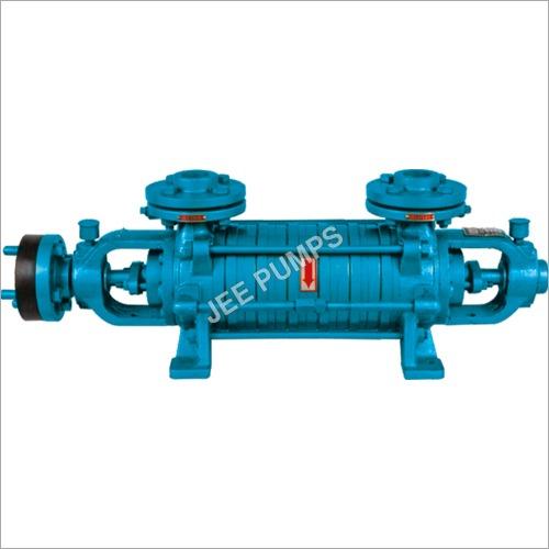 JSBFP Self priming, High pressure - High Head Multi stage pump