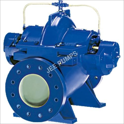 JSCP Horizontally Axially Spli casing Pumps