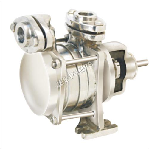 JSP Self priming Centripetal Pump
