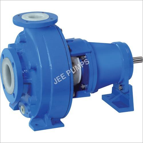 JTF Teflon Lined Centrifugal Process pump