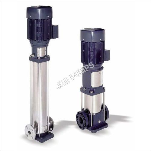 JVI 3 Vertical multistage Centrifugal pump