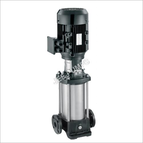 JVI 2 Vertical multistage Centrifugal pump