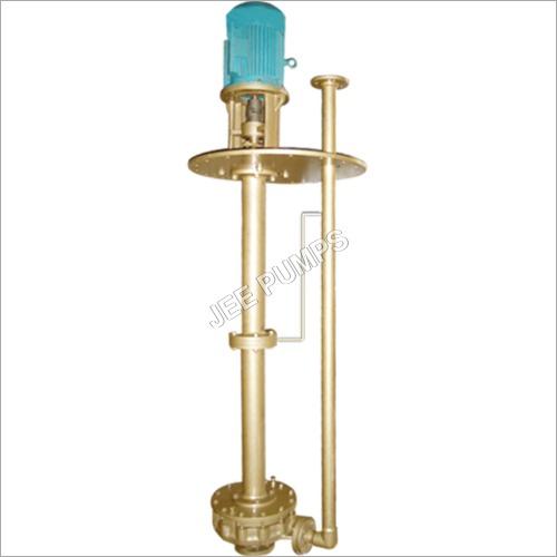 JVSP Verical Long shaft sump Pump