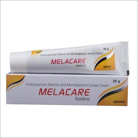 Melacare Cream 25gm