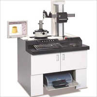 CNC And Manual Roundness Tester