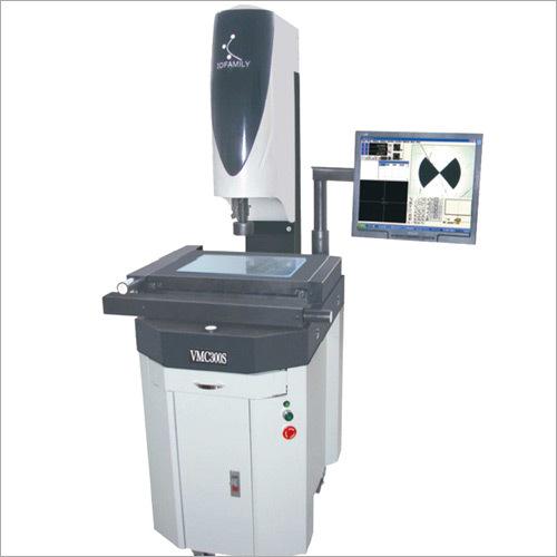 Video Measuring System VMC-S-2D (CNC)