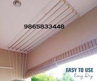 Ceiling Cloth Hanger in Tiruchirappalli