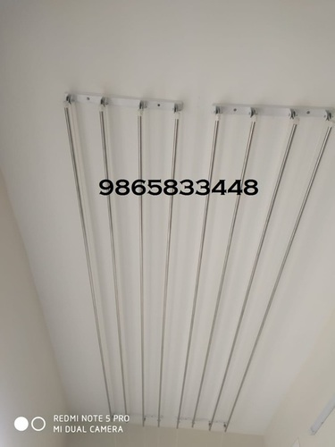 Ceiling Cloth Hanger Ranipet