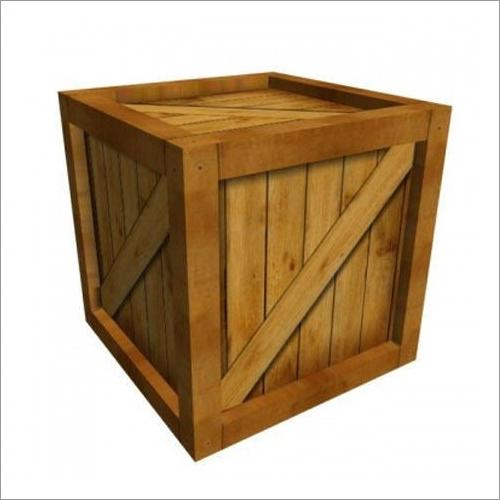 Shipping Wooden Box