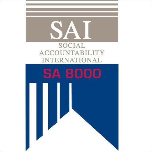 SA8000 2014 Social Accountability Services