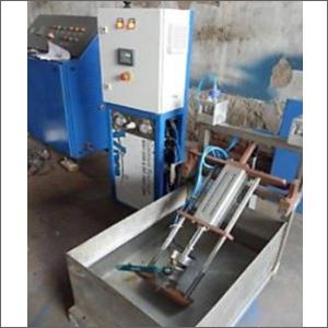 Hydraulic Pneumatic Testing Machine