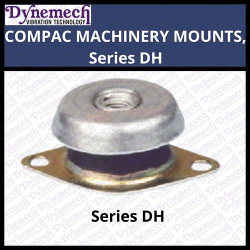 COMPAC MACHINERY MOUNTS SERIES DH