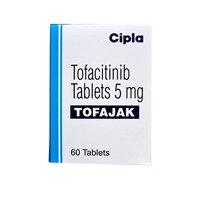 Tofajak 5 (Tofacitinib 5mg)