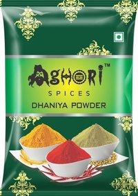 dhaniya powder pouches