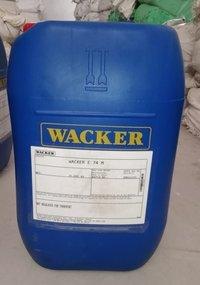 Wacker 1000 Silicone Oil