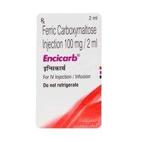 Encicarb 100 (Ferric Carboxymaltose)