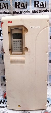 ABB ACS 800 50 HP AC DRIVE