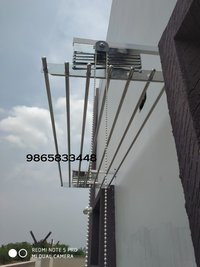 Cloth Drying Hanger in Chettipalayam