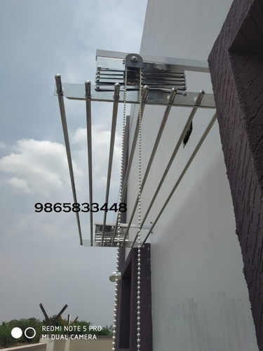 Cloth Drying Hanger in Ganapathy