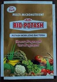 printed insecticide packaging pouches