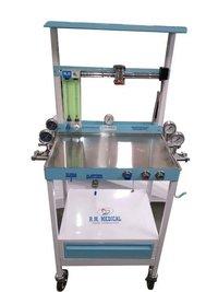 Anesthesia Boyles Apparatus