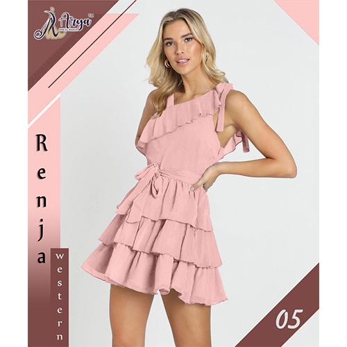 Womens Cotton Dress
