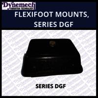 FLEXIFOOT MOUNTS,  SERIES DGF