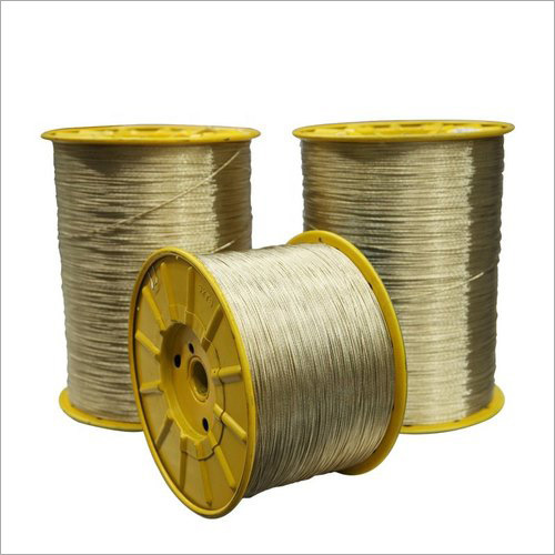 Brass Coated Hose Wire