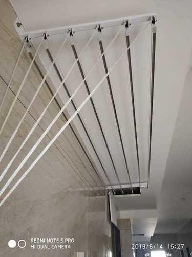 Cloth Drying Hanger in KK Puram