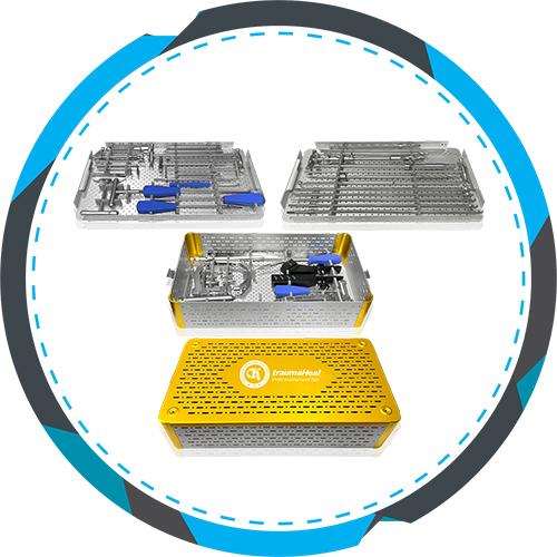 PHN Instruments Set