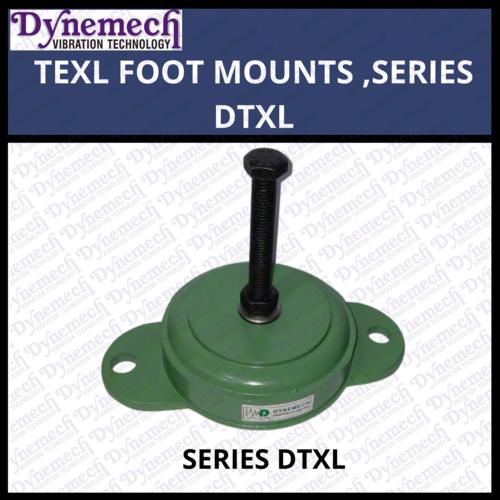 TEXL FOOT MOUNTS SERIES DTXL