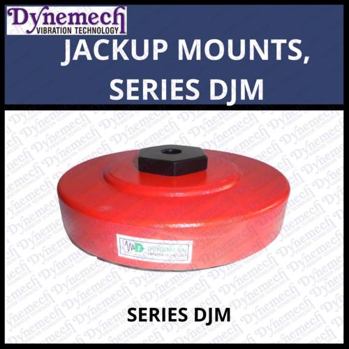 JACKUP MOUNTS SERIES DJM